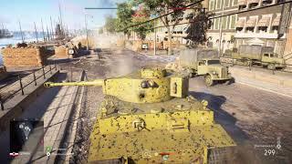 Battlefield™ V gameplay with wizardpinion