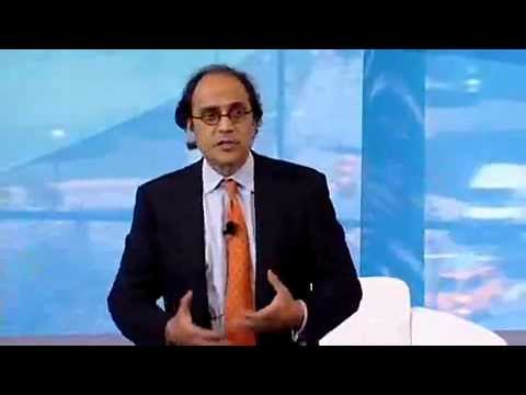2010 Health Forum Bhaskar Chakravorti on Innovation Adoption