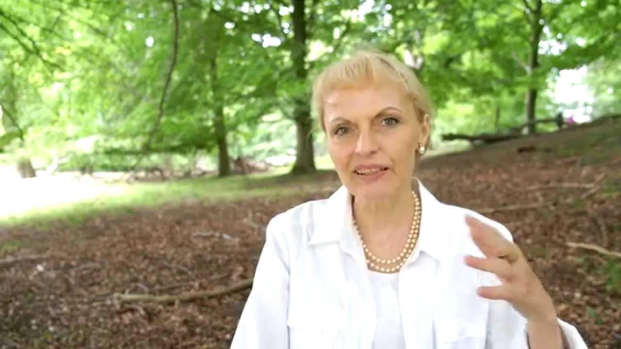 Læge Charlotte Bech om elektromagnetisk strålings potentielt helbredsskadelige virkninger
