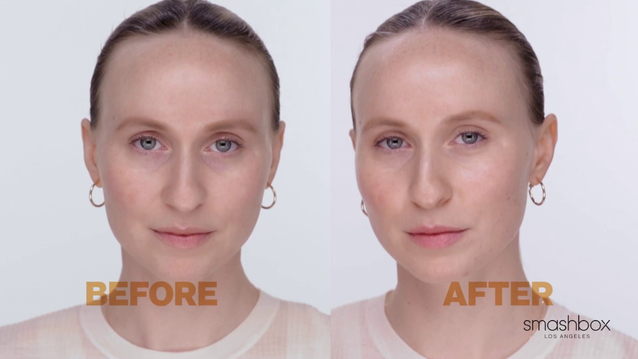 Photo Finish Vitamin Glow Primer by Smashbox #5