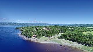 Projet immobilier de luxe | CHICOUTIMI QUEBEC CANADA