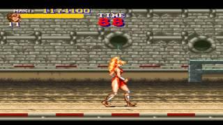 Final Fight 2 SNES No Deaths screenshot 2