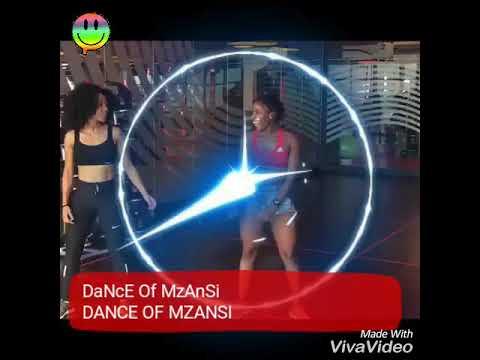 Mzansi's Dance off thumbnail