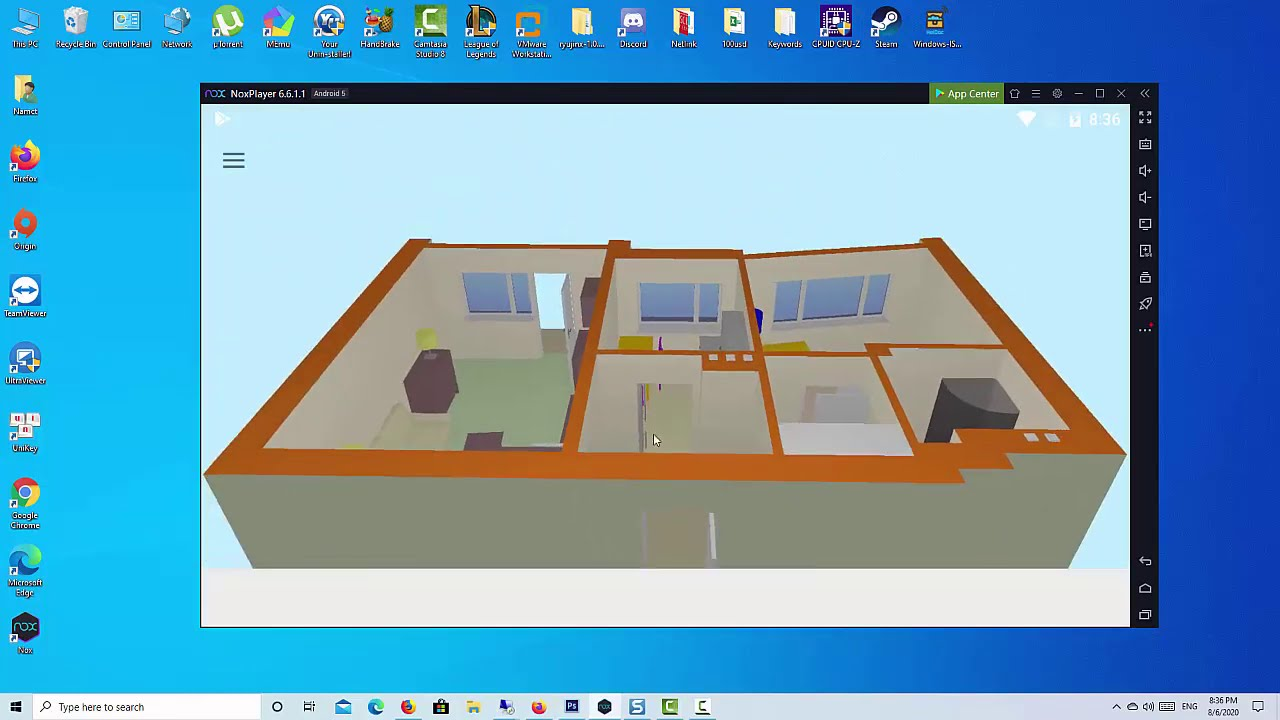 How To Download Install Floor Plan Creator On Pc Windows 10 8 7 Youtube