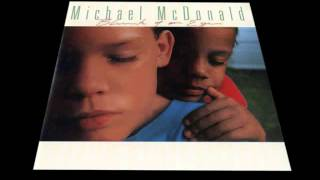 06.Matters Of The Heart~Blink Of An Eye(1993)-Michael McDonald