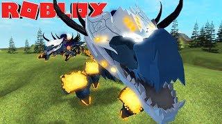 Tests spéciaux (Roblox) - Star Destroyer Megavore, O Inimigo do Universo! - (#4) (Gameplay)