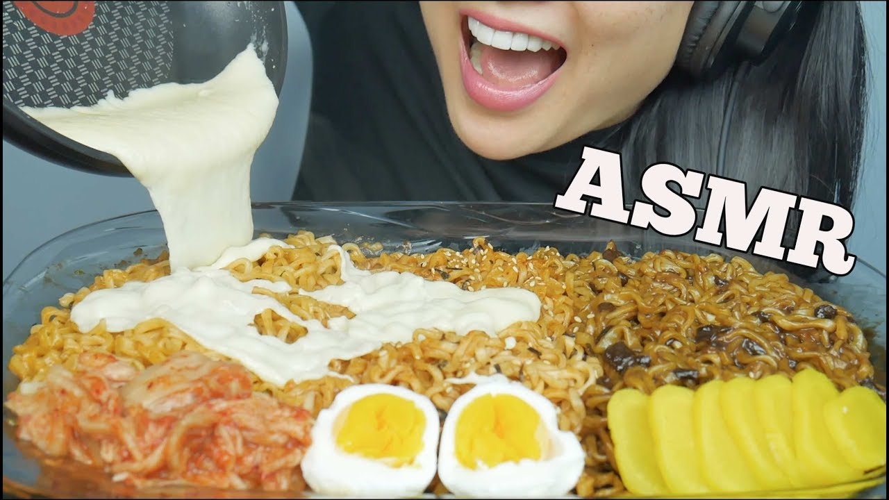 Sas Asmr Food / I also made a thread for general asmr discussion if anybody knows of any better channels for this sort of thing.