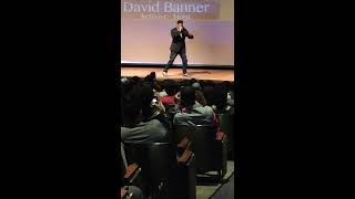 David Banner Speaks Black Culture