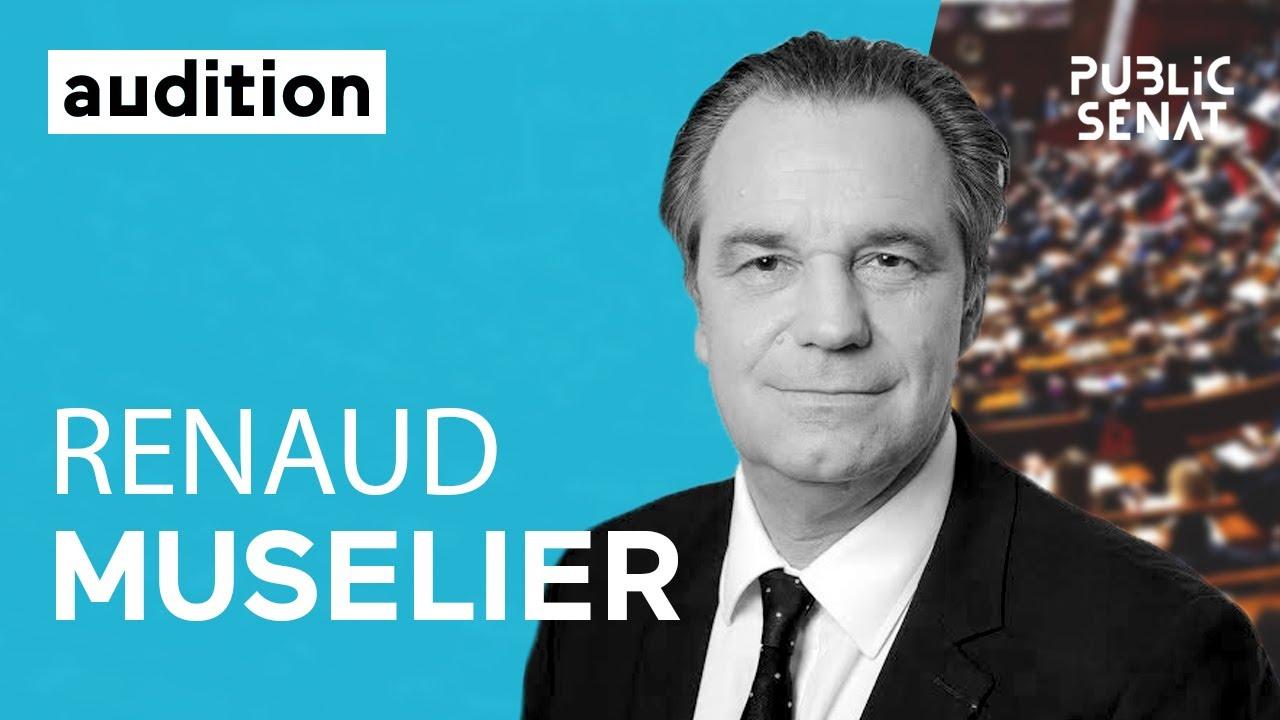 Renaud Muselier adoube Didier Raoult : « Nobélisable ...