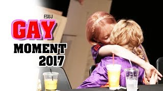 Cover images [WJSN]Gay Moment 2017_Cosmic Girls