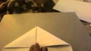 How To Make An Origami Hat:)
