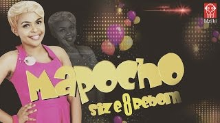 Size 8 Reborn: Mapocho Official Music Video