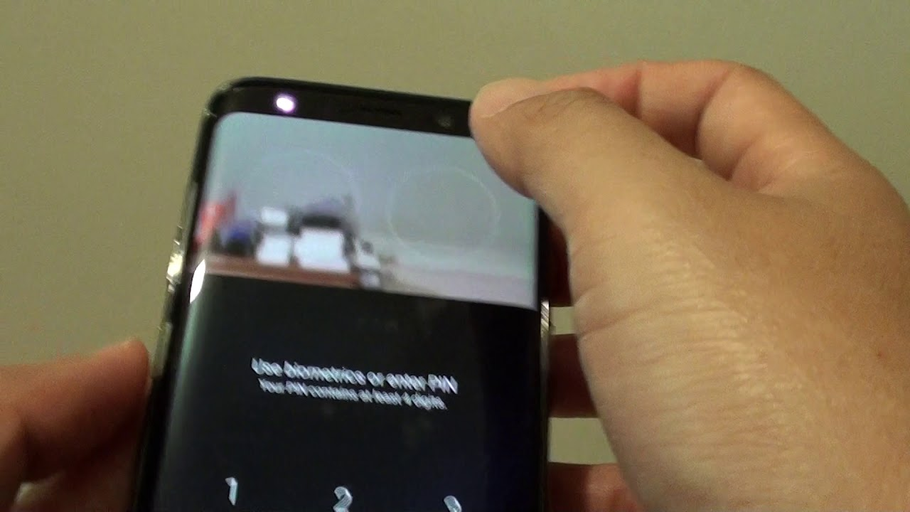 Location Of - Samsung Galaxy S8 SM-G950U Real-Time GPS Tracking