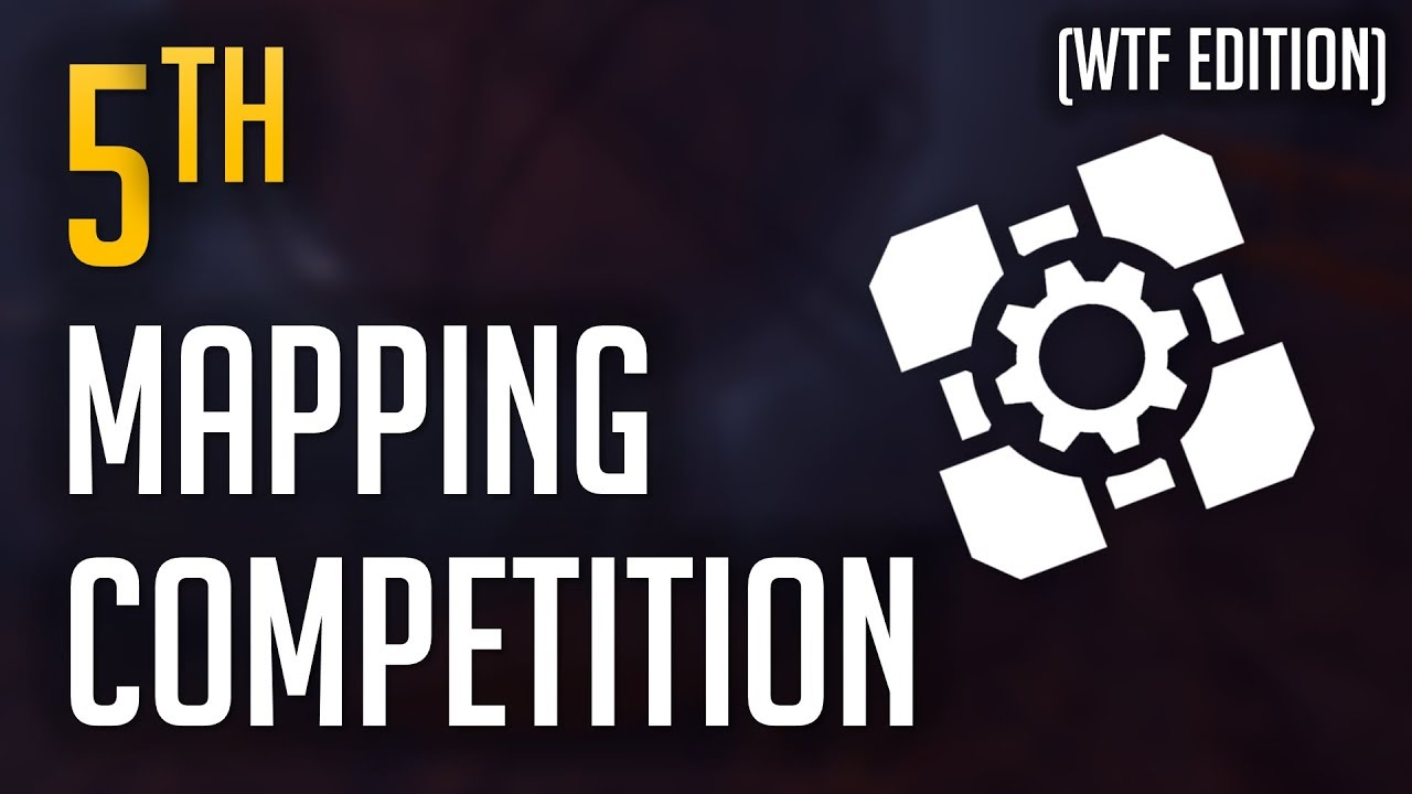 [Portal 2] Remaining Thinking With Portals 5th Mapping Competition Entries