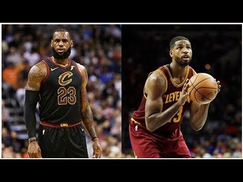 LeBron James Wants Tristan Thompson Back: Scam Scandal Made It 'Awkward' For Cavs - NEWS
