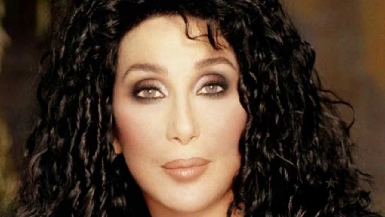 CHER: Love And Understanding - HQ audio - YouTube
