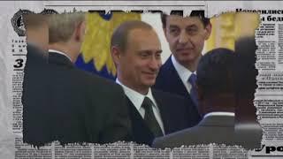 Теракты и тысячи смертей – цена президентства Путина - Антизомби