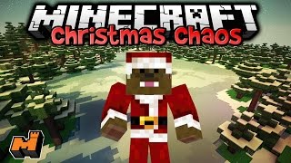 Infrangerea a fost Aproape - Minecraft Christmas Chaos [Ep.3]