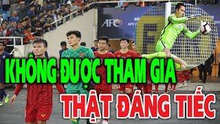 Thầy Park Chốt 17 Cầu Thủ Dự World Cup, Đáng Tiếc Cho Cái Tên Việt Kiều... VFF Báo TIN VUI Lớn