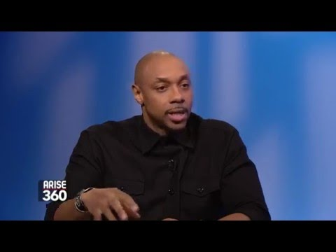 Dorian Missick's ARISE Entertainment 360