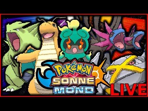 🔴Live | MARSHADOW ist der PREIS! 😱 Pokémon Sonne & Mond