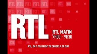 Laurent Gerra du 15 novembre 2019