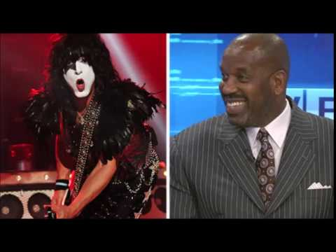 Toucher & Rich: Is It Paul Stanley Or Cedric Maxwell?