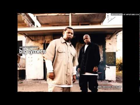 big tymers - against the wall