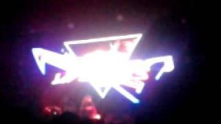Lake Festival 2011 / Laserkraft 3D Live