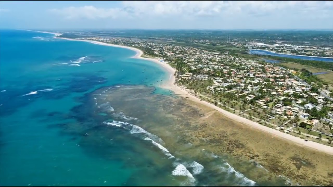 Bahia Top 10 Maiores Cidades Do Estado Da Bahia Youtube
