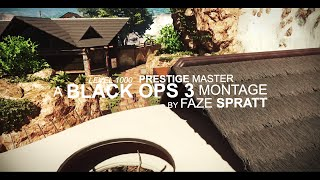 One of OpTic Spratt's most viewed videos: FaZe Spratt - Level 1000 Prestige Master Montage