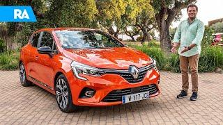 Novo Renault Clio. Testámos a 5ª geração do carro MAIS VENDIDO em Portugal