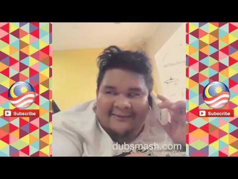 Dubsmash Malaysia #16   Kompilasi Dubsmash Malaysia  Lawak Setiap Masa