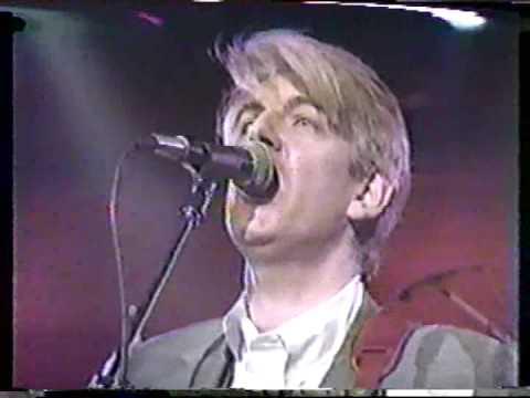 Nick Lowe - Half A Boy And Half A Man
