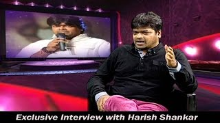 Director harish shankar exclusive interview | weekend guest | vanitha tv