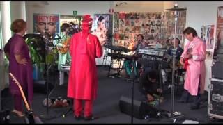 Elio e le Storie Tese - Live at Vanity Fair