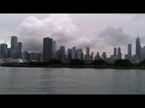 travel Chicago - millennium park - willis tower - U.S - America