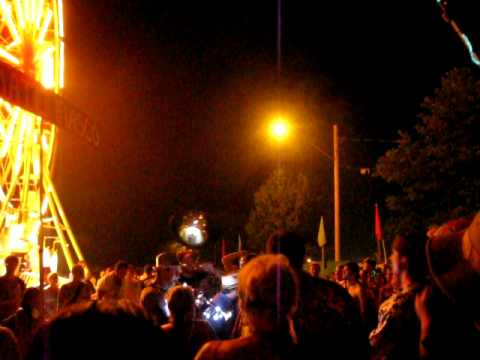 BONUS! Primate Fiasco - Star Wars Mashup (2011-07-22 Gathering Of The Vibes @ Bridgeport, CT)