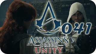 Die Horter | AC Unity #041 ● 60FPS ● Let´s Play Assassins Creed Unity
