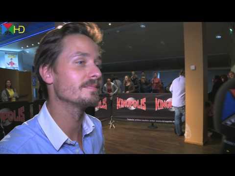 Tom Schilling im Interview