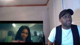 Tiwa Savage Ft. Omarion - Get It Now Remix ( Official Music Video )| DTB REACTION
