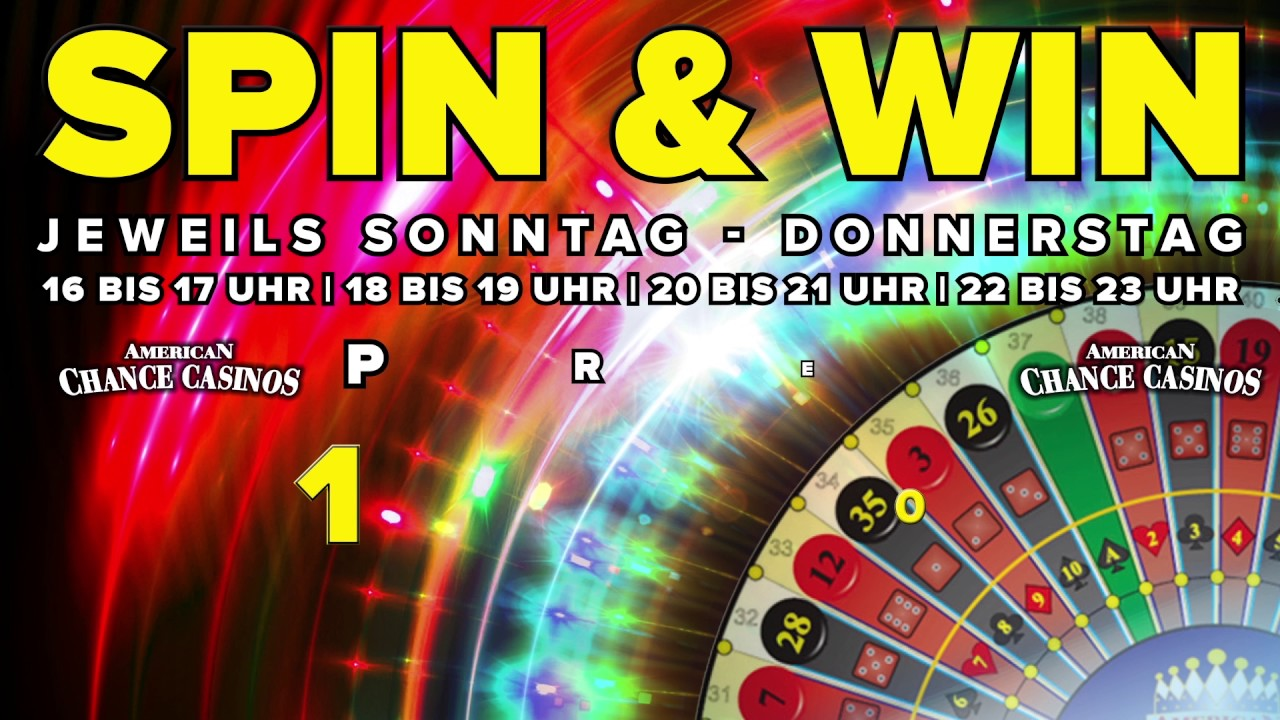 Spin&Win