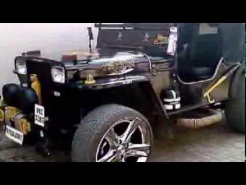 Deol S Landi Jeep Doovi