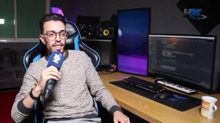 ma Maestro interview