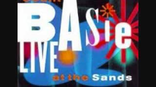 Corner Pocket by Count Basie Live @ The Sands