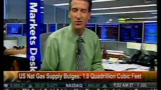 New Era Of Low Natural Gas Prices? - Bloomberg