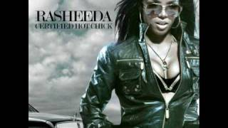 Rasheeda 06 Bam ft. Kandi AKA Peachcandy (NEW ALBUM: Certified hot chick)