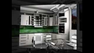 дизайн кухни(, 2014-04-21T16:11:09.000Z)