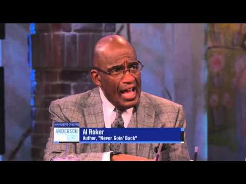 How Al Roker Keeps Off the Weight