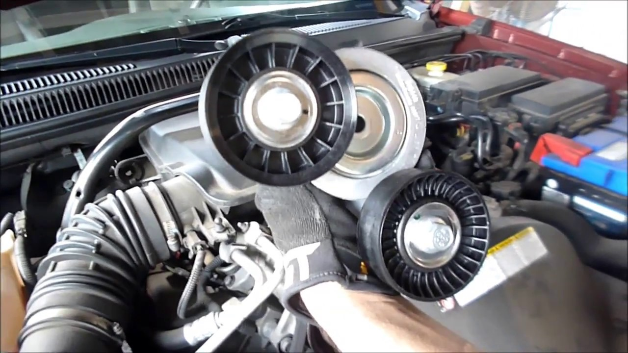 Need A 2005 Jeep Liberty Crd Serpentine Belt Diagram And Which Of